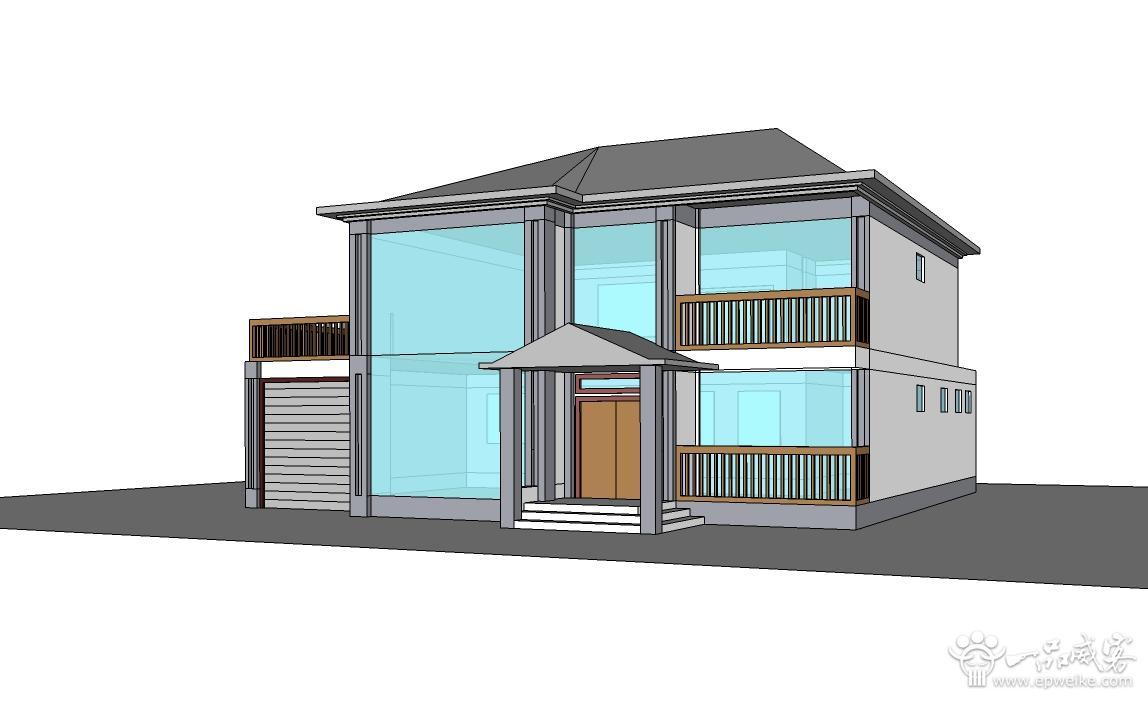 新农村自建房设计有那些阶段 新农村自建房设计步骤流程