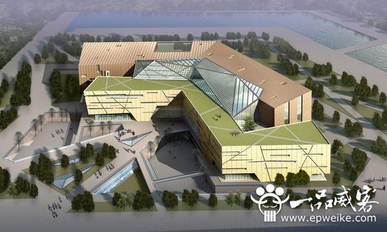 城市CBD规划设计需要知道的 城市商务中心区规划设计