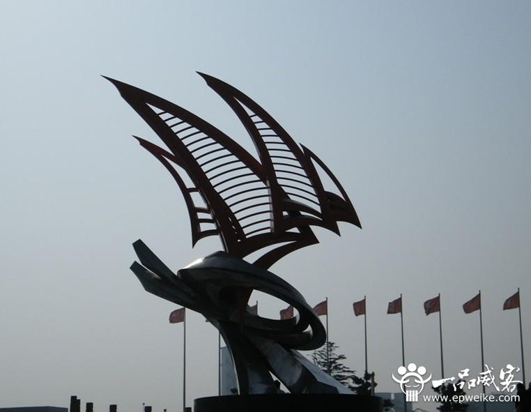 城市景观雕塑设计如何布局 城市景观雕塑设计布局方法图片