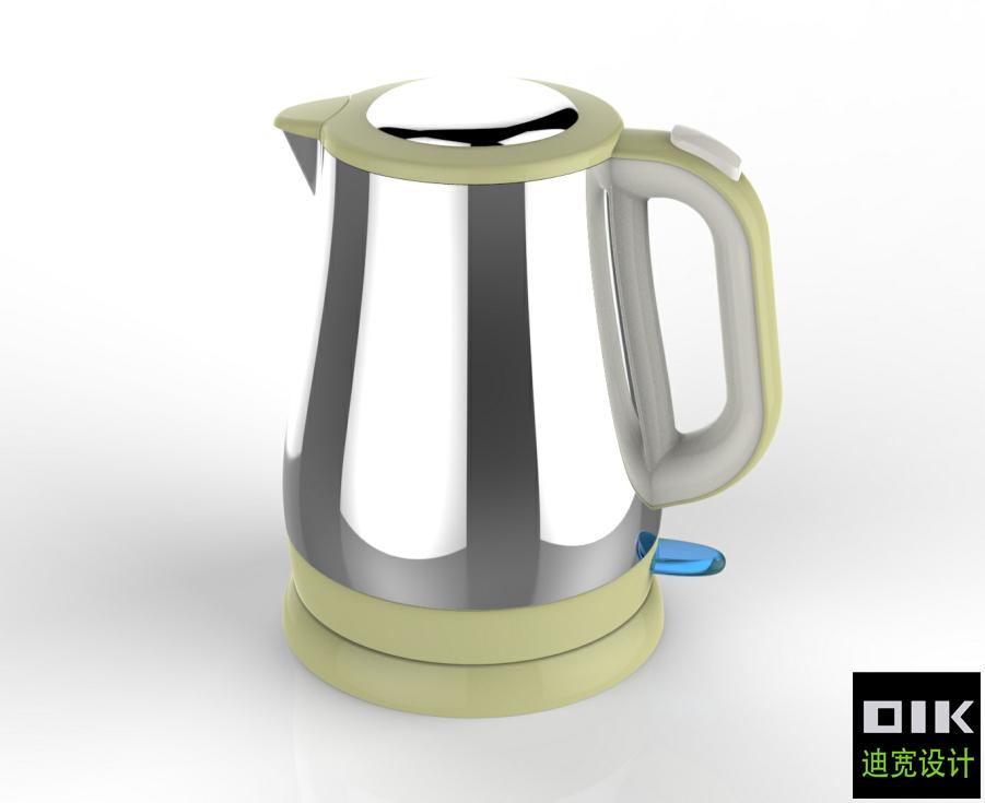维米电热水壶接线图