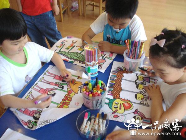 幼儿园端午节活动策划的内容