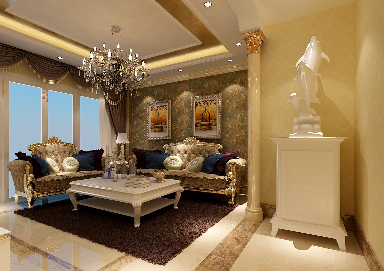 室内欧式设计风格