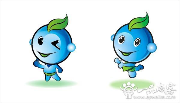 企业吉祥物设计制作技术 吉祥物卡通动漫设计技巧
