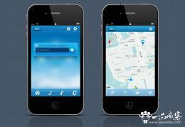 个性化手机软件界面设计特点 个性化手机软件开发UI设计