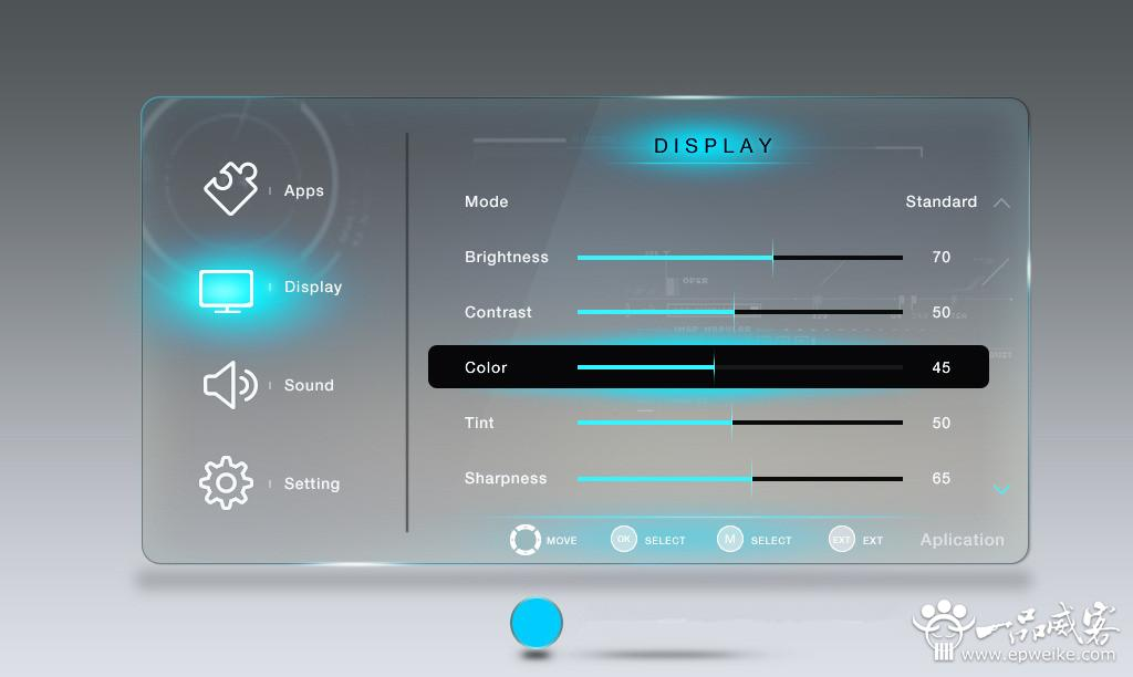 手机软件界面图形设计步骤 手机软件开发界面图形设计