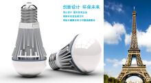 LED节能灯具设计