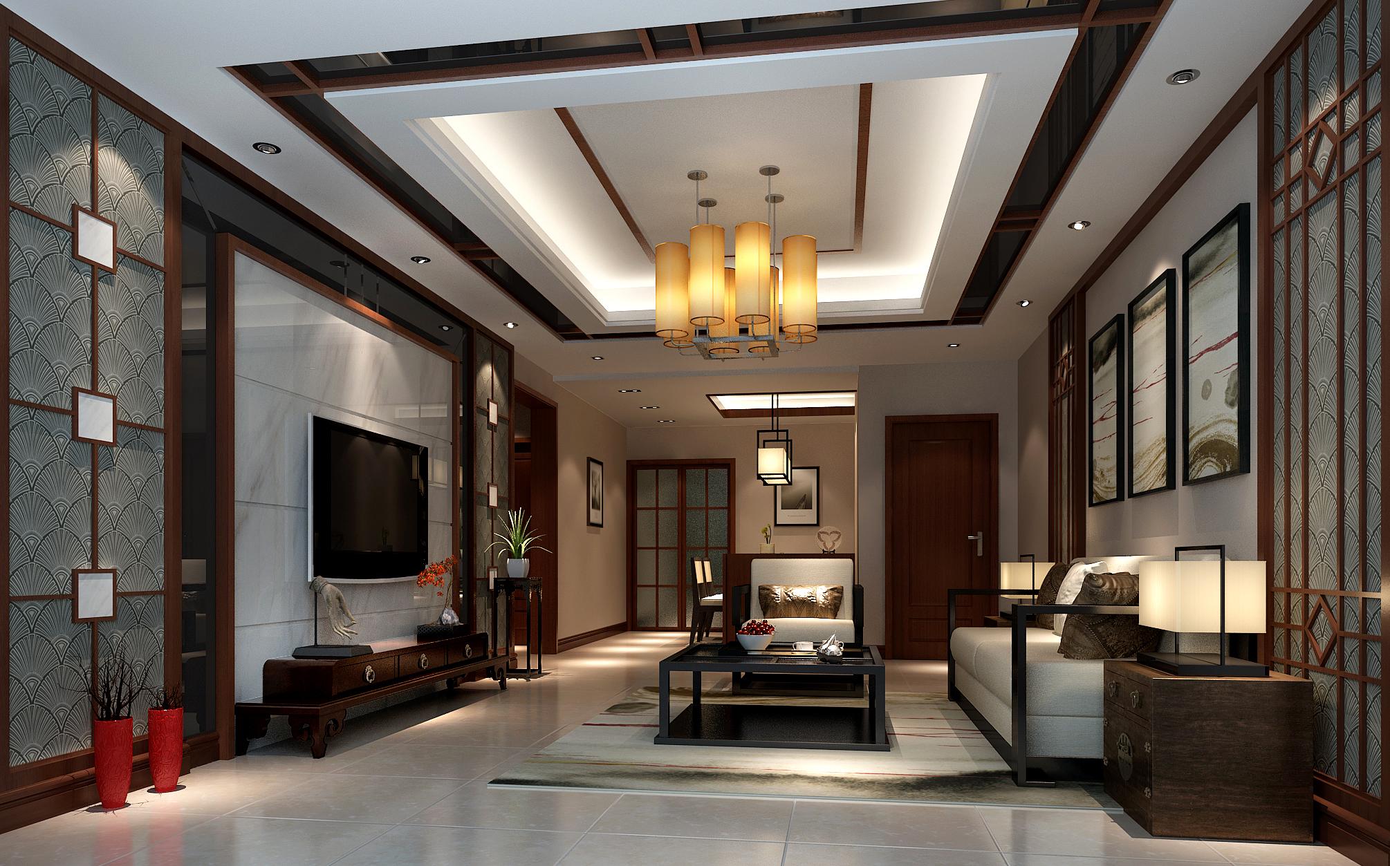 房屋装修效果图设计