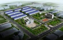 工业园规划设计