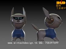 WIFI机器狗