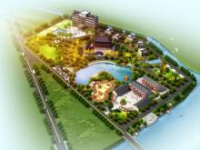 旅游度假区规划设计