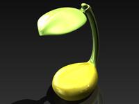 LED儿童灯设计