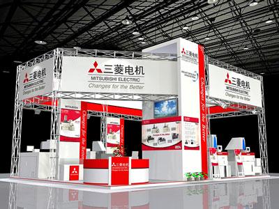 上海三菱pcep电路图纸