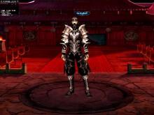 游戏3D人物设计