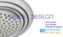LED大功率灯具设计