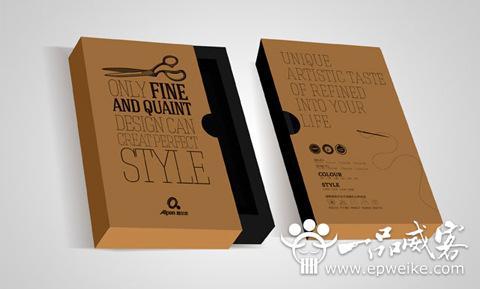 现代商业产品包装设计的指导 现代商品包装设计的确定方法