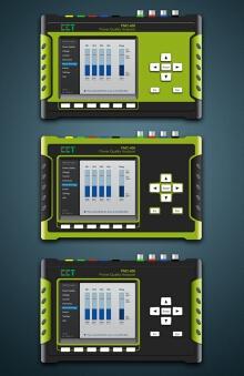 智能电表产品外观样式改良设计
