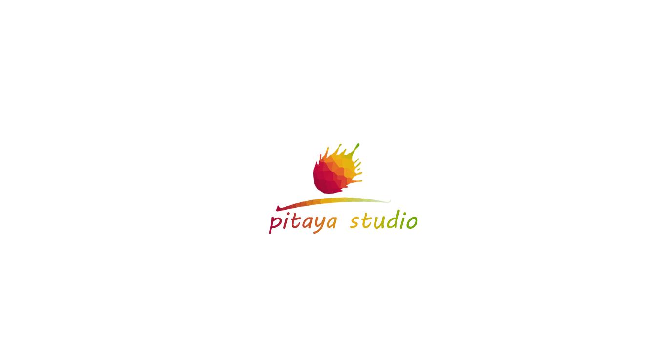 工作室logo_火龙果工作室案例展示