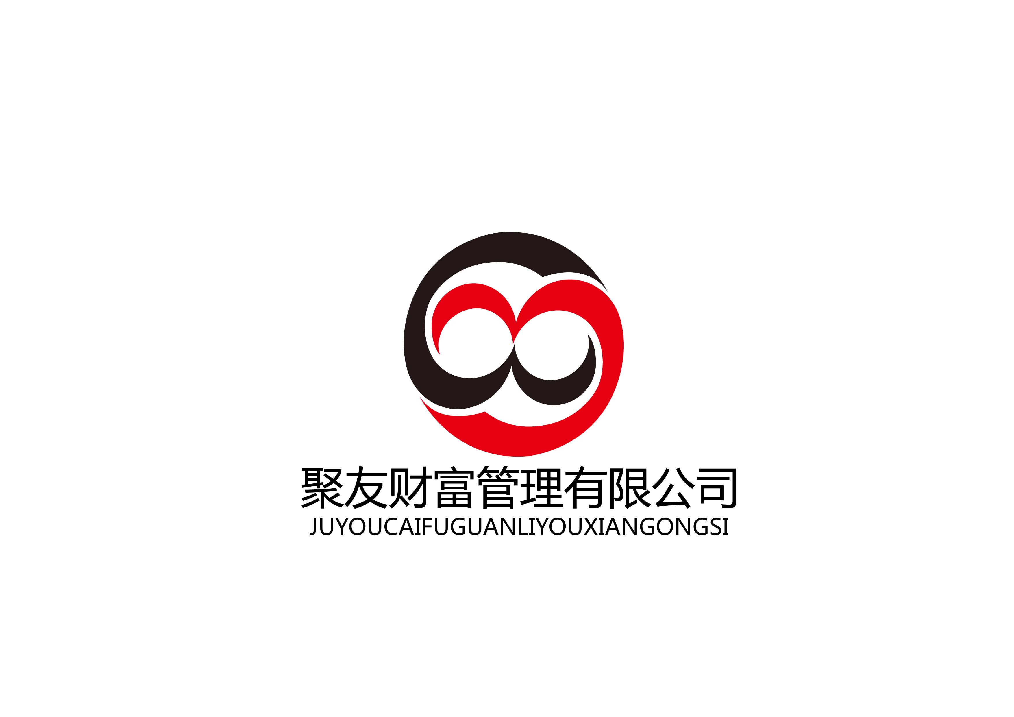 财富管理类公司logo设计