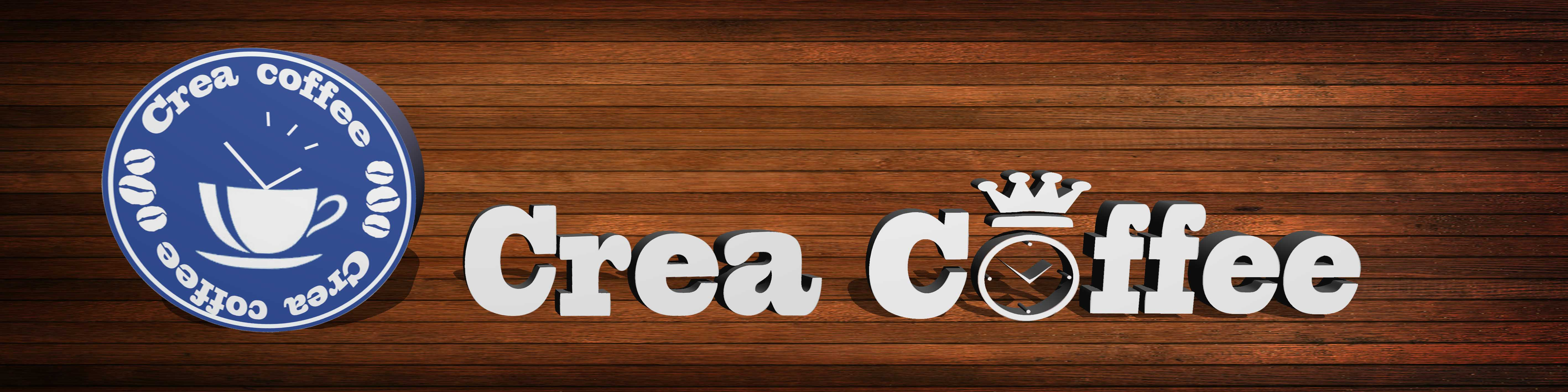 咖啡店找高手设计logo