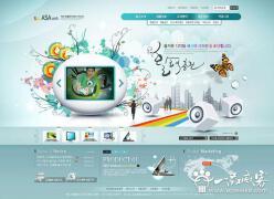 静态网站开发与动态网站开发的区别