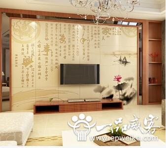 如何选择电视背景墙的风格_电视背景墙设计装饰攻略介绍