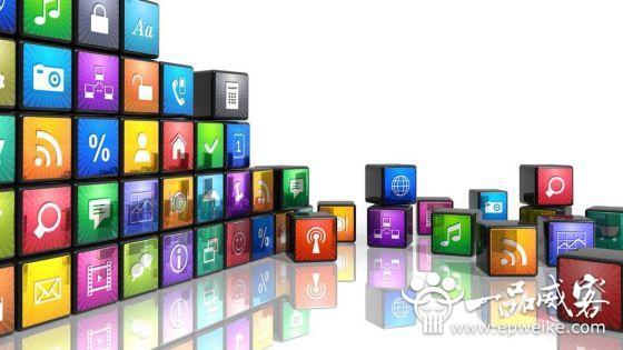 手机应用程序开发软件的运行环境介绍