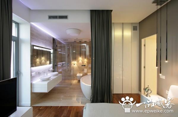 室内家居设计与布置的十个理念原则图片