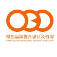Orange brand design