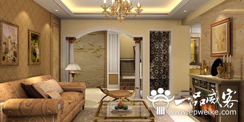 专家看别墅家装设计_欧式别墅装修设计案例分析