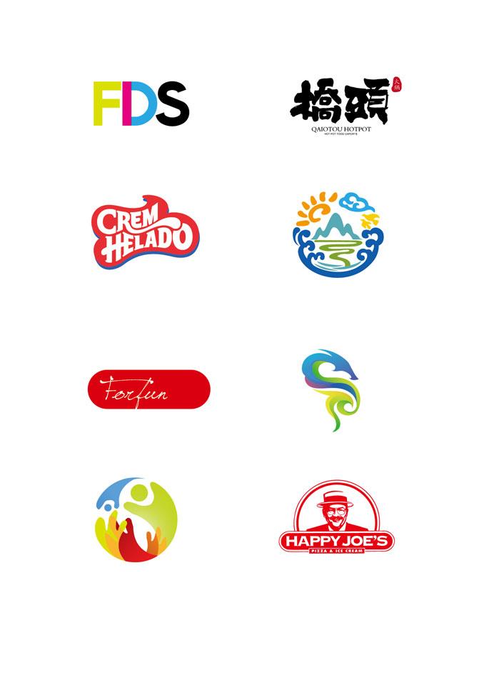 logo_风帆品牌设计案例展示_一品威客网