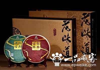 优秀茶叶包装设计欣赏4例_如何欣赏茶叶包装设计作品?