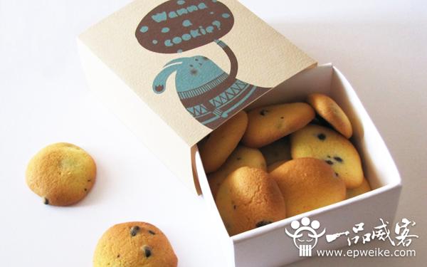 国外创意包装设计欣赏_食物有话说