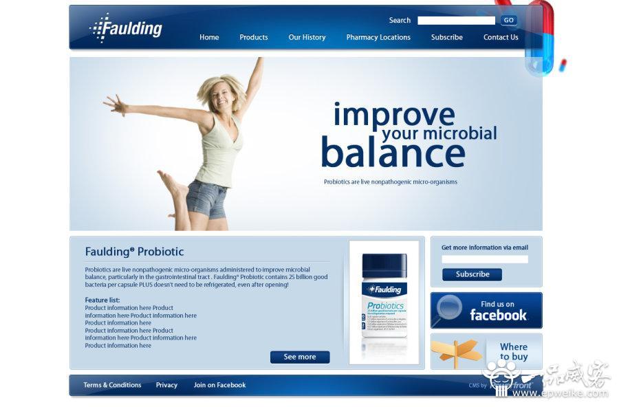 国外工业设计创意网站_外国创意工业设计网站介绍