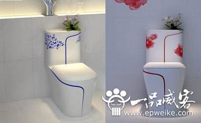 厕所 家居 马桶 设计 卫生间 卫生间装修 卫浴 装修 座便器 405_249