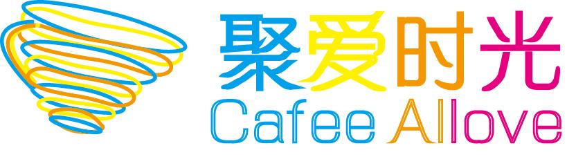 聚会文化为主题的咖啡店logo设计