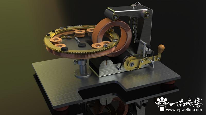 优秀的机械产品设计流程_企业创意机械产品设计步骤