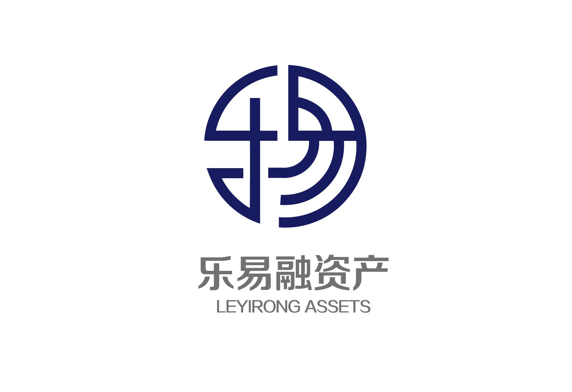 金融公司logo设计