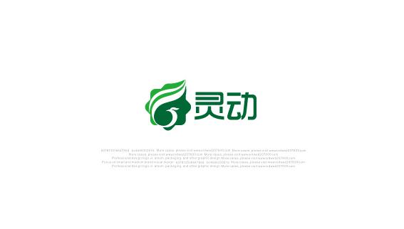 美容养生会所logo设计