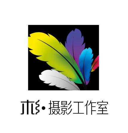摄影工作室logo设计