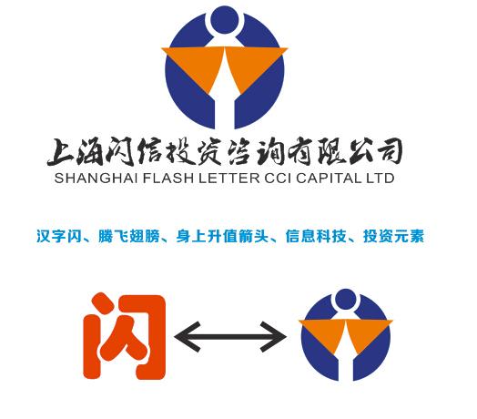 金融服务行业logo 设计