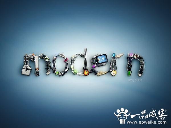 ps艺术字体设计_字体设计专栏_一品威客网