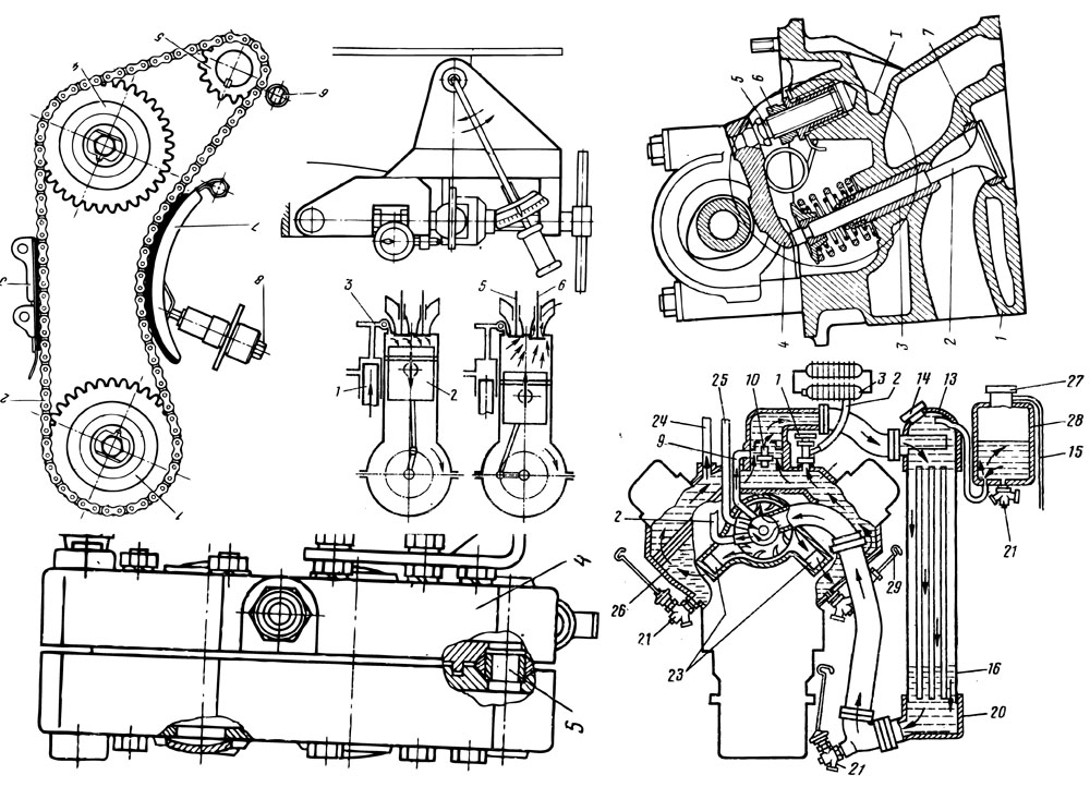 机械设计图册_图纸设计高达_图纸作业设计集机械无双s机械图片