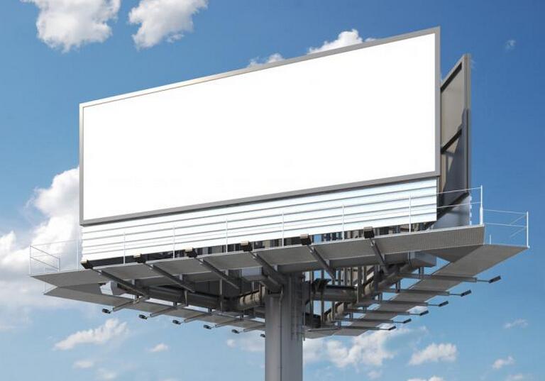 广告招牌设计制作