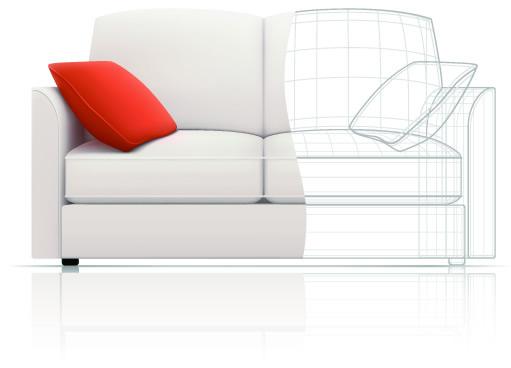 家具设计图