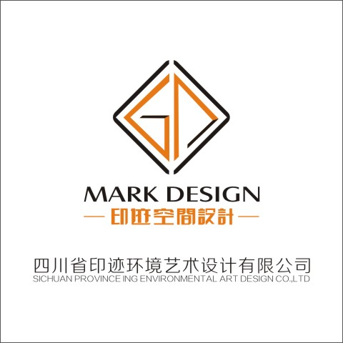装饰设计logo图片