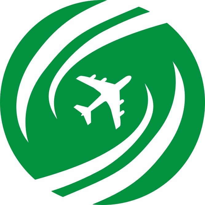旅游公司logo设计图片