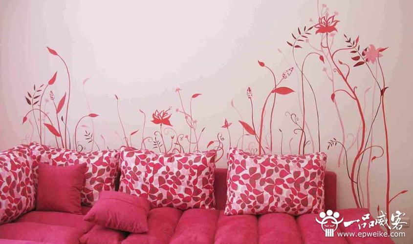 如何更好的选择室内手绘墙设计装修公司