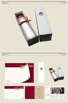 画册装帧设计