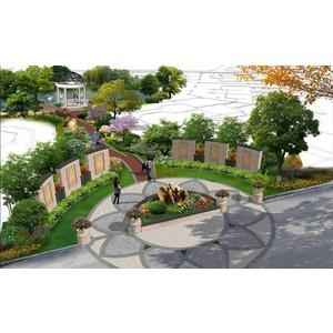 装修专题 建筑设计专题 园林景观专题 园林景观设计效果图    风景
