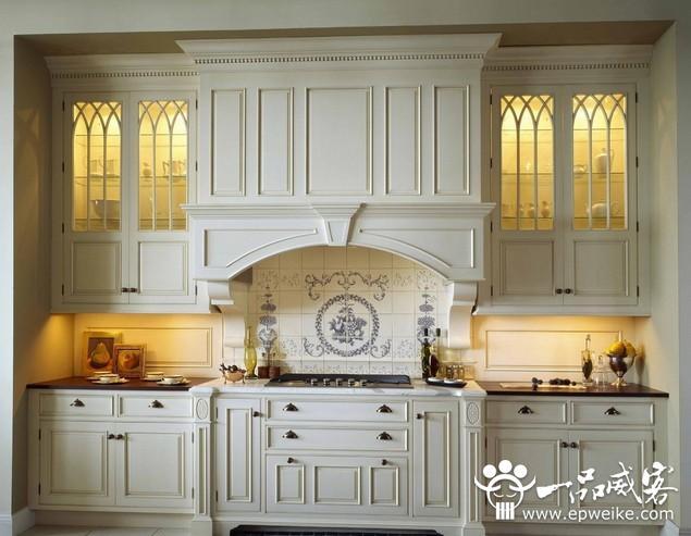 学习频道 装修 定制家居 定制橱柜设计     橱柜是放置一些餐具和厨房